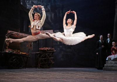 Don Chisciotte alla Scala
