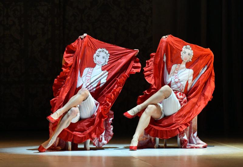"""Cenerentola"" in versione anni Cinquanta al Teatro degli Arcimboldi"