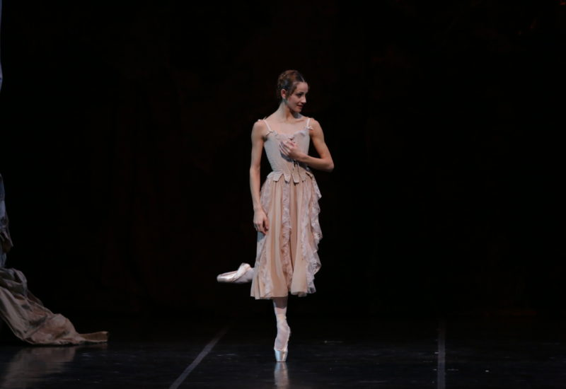 """Manon"" di Mac Millan in scena alla Scala"