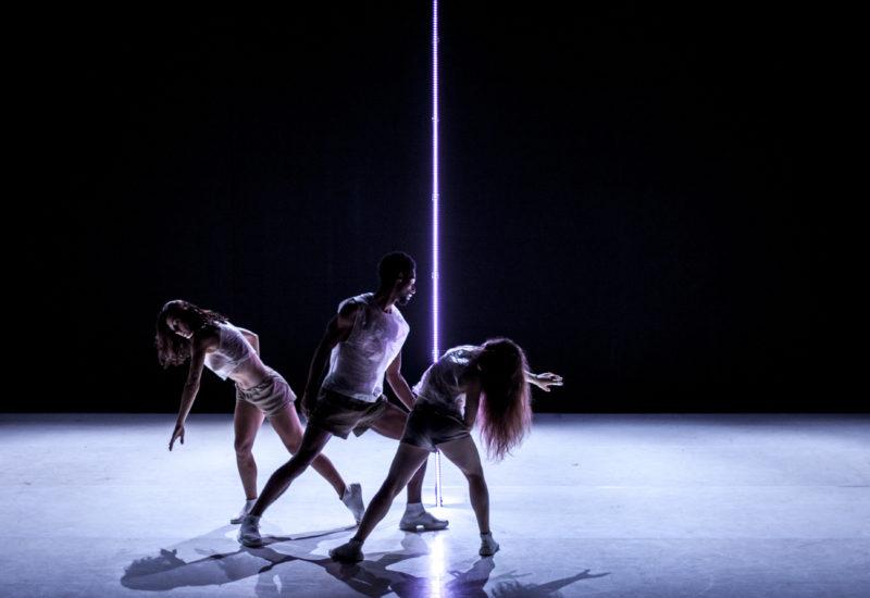 La Danza è donna. Il weekend di Exister