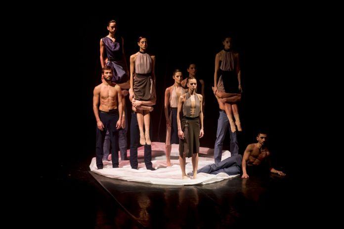 Speciale danza: due debutti, a Verona e Roma, Forsythe a  Brescia in prima italiana