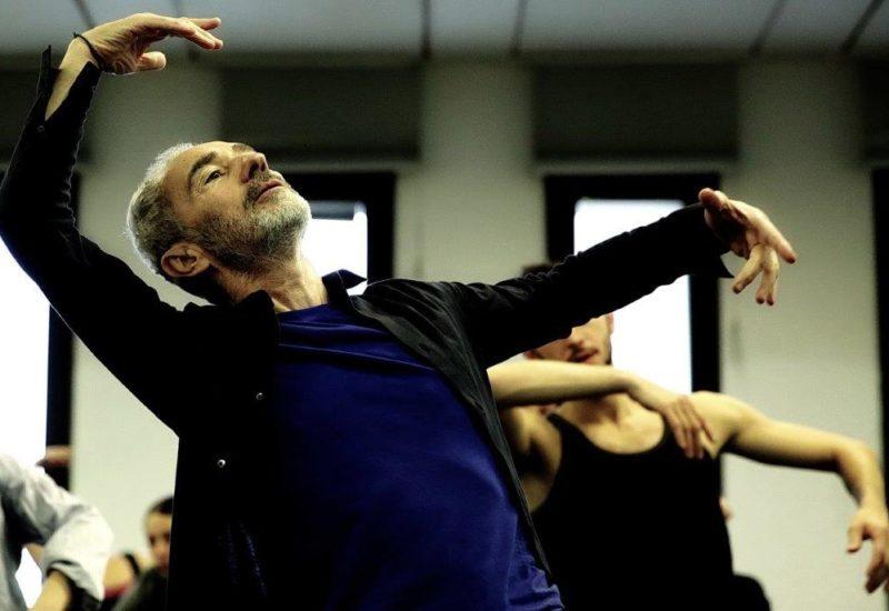 """Angelin Preljocaj incontra il pubblico in occasione del debutto di """"Winterreise"""" alla Scala"""