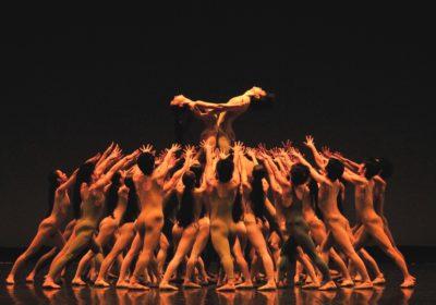 """Anteprima Terme di Caracalla: """"Tokyo Ballet"""" e """"Roberto Bolle and Friends"""""""