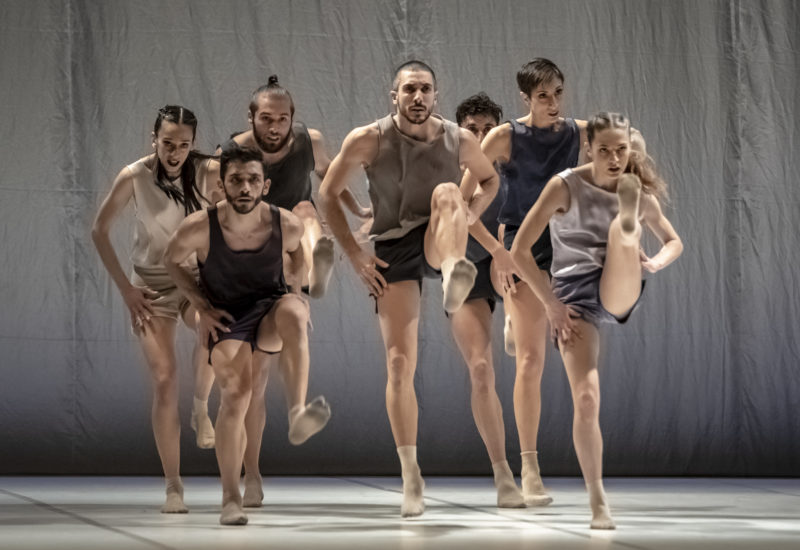 Due connubi vincenti tra danza contemporanea e musica del '700: Michele Merola a Verona  e William Forsythe a Brescia