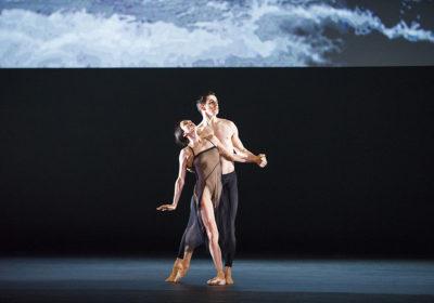 """""""Woolf Works"""" al Teatro alla Scala: un intreccio epico tra letteratura e danza"""