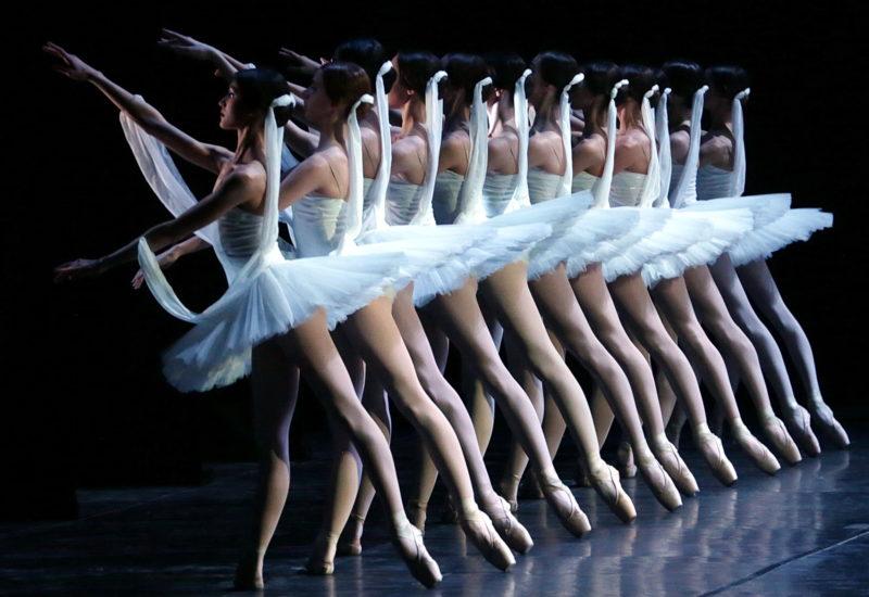 Accademia della Scala in scena con i suoi magnifici giovani danzatori