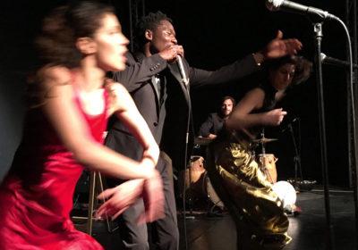 """""""Mbira"""": l'Africa di Roberto Castello debutta, il 5 luglio, a Vignale Monferrato Festival"""
