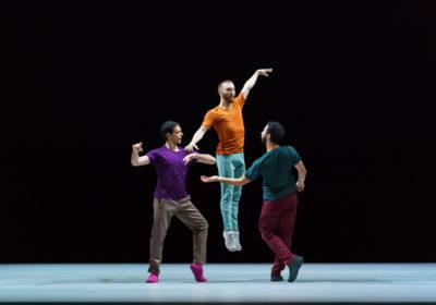 """""""Biennale Danza"""": Geniale Forsythe"""
