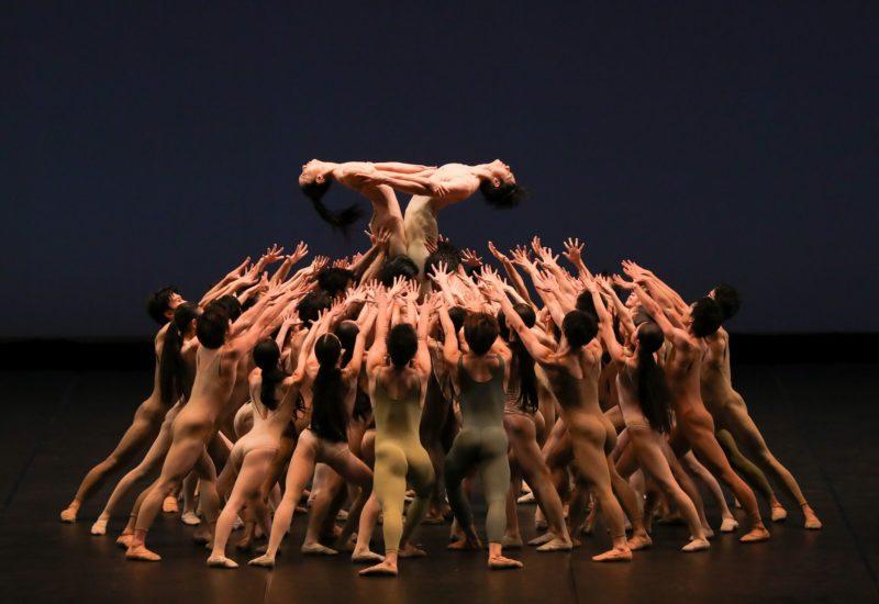 The Tokyo Ballet al Teatro alla Scala