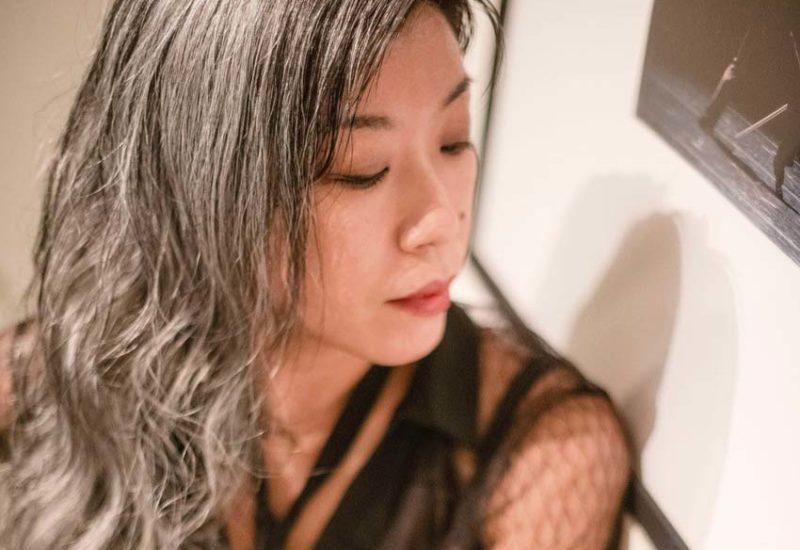 """Rihoko Sato racconta il suo """"Traces"""", il 6 settembre, al Festival Oriente Occidente con il trittico """"Dreamers"""" di Aterballetto"""