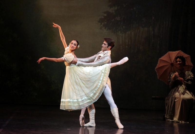 """Il mondo di Puškin sulle punte con """"Onegin"""" di John Cranko alla Scala"""