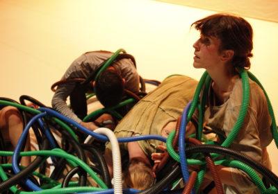 A Reggio Emilia pulsa il cuore di Nid-New Italian Dance Platform