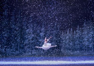 Lo Schiaccianoci in cinque teatri italiani: Natale si festeggia con Čajkovskij