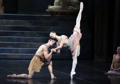 Scocca la freccia di Eros alla prima di Sylvia alla Scala: Arduino e Coviello conquistano il pubblico