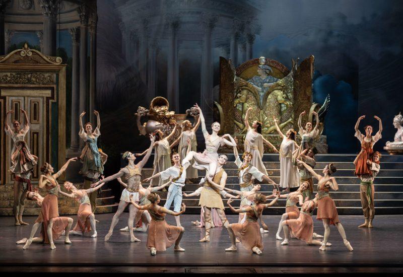 """Da Vienna alla Scala: è il momento di """"Sylvia"""" di Manuel Legris"""