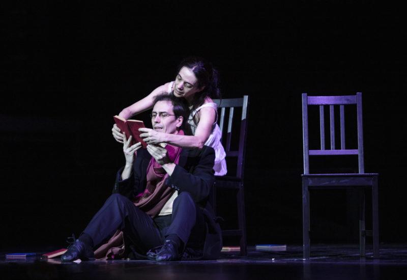"La leggendaria ""Duse"" al Teatro La Fenice con Alessandra Ferri e l'Hamburg Ballett"