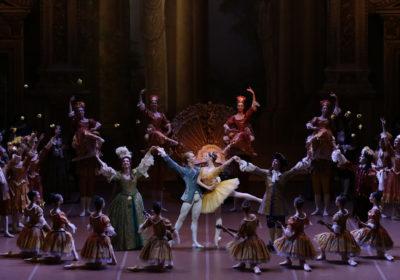 """""""Grande Danza"""" su RaiPlay e Rai5 con il Teatro alla Scala"""