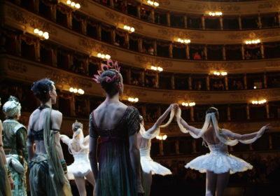 """29 aprile 2020: insolita """"Giornata Internazionale della Danza"""""""