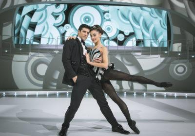"""Il meglio di """"Danza con me"""" di Roberto Bolle sabato 18 aprile su Rai1"""
