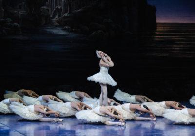 """La rilettura del """"Lago dei Cigni"""" di Benjamin Pech per il Teatro dell'Opera di Roma domani ore 20 su Youtube"""