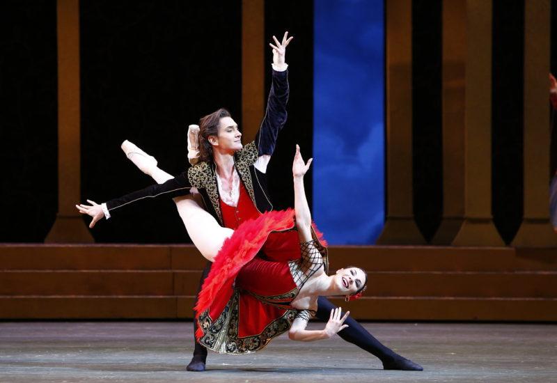 """""""Don Chisciotte"""" di Alexei Fadeyechev con i favolosi ballerini del Teatro Bolshoi oggi alle 18 su YouTube"""