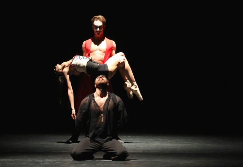 Carmen, la seducente gitana con il Balletto di Milano, stasera ore 21 su Facebook e YouTube