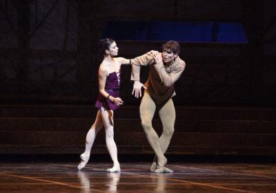 La Scala su Rai5 da domani quattro appuntamenti tra classico e contemporaneo