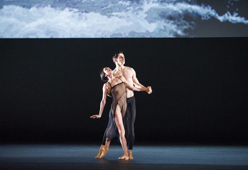 """""""Conversazioni sul Teatro"""": Dominique Meyer incontra Alessandra Ferri e Claudio Coviello inaugura il ciclo """"A passi di danza"""""""
