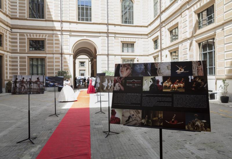 Si riparte: dal 15 giugno l'Accademia Teatro alla Scala apre le sue sedi e gli studenti ritornano in aula