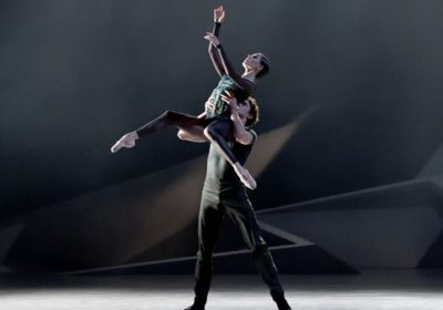 "Stuttgart Ballet omaggia Jiří Kylián con ""One of a kind"" dal 4 (ore 18) al 7 giugno in streaming"