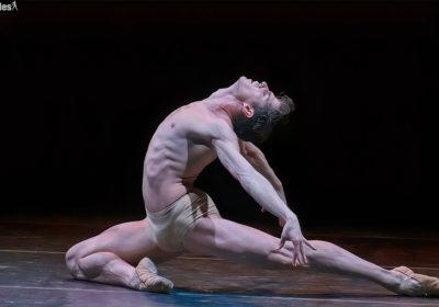 Serata magica al Festival Internazionale del Balletto e della Musica di Nervi