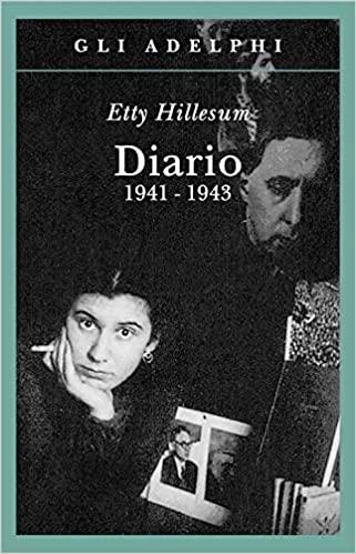 Diario di Etty