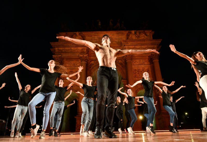 """""""OnDance"""" di Roberto Bolle riaccende la danza a Milano"""