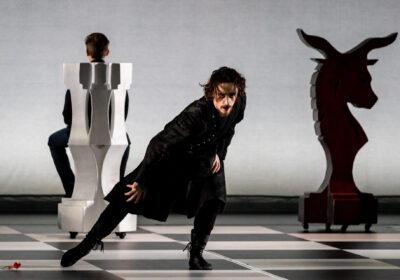 """""""Rasputin"""" con Polunin in streaming fino al 31 ottobre in attesa di vederlo in scena, a primavera, al Teatro degli Arcimboldi"""