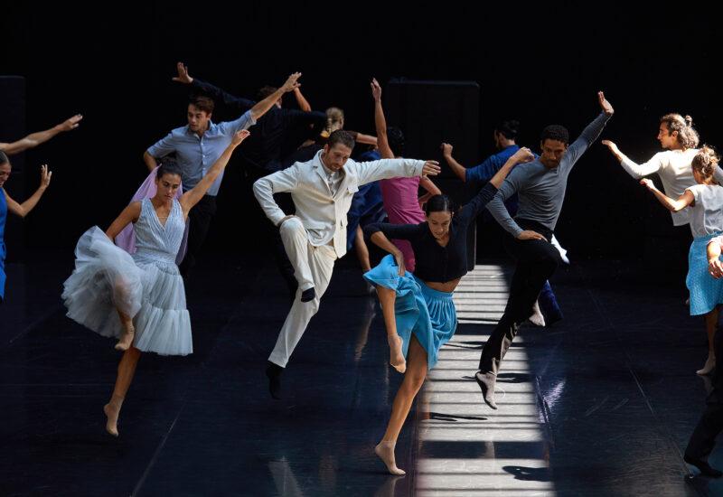 """Il fascino intramontabile di """"Don Juan"""" al Teatro Comunale di Ferrara con la coreografia dello svedese Johan Inter"""
