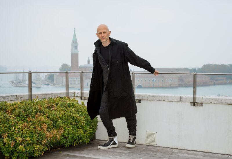 L'audace Wayne McGregor nuovo direttore della Biennale Danza