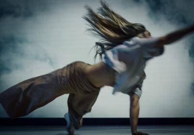 """La grande danza sullo schermo con i protagonisti della nuova serie """"Move"""" di Netflx e con Rai5 che  dedica uno speciale Festival TorinoDanza 2020"""