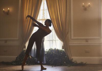 Ferri, danzando con la mia Audrey