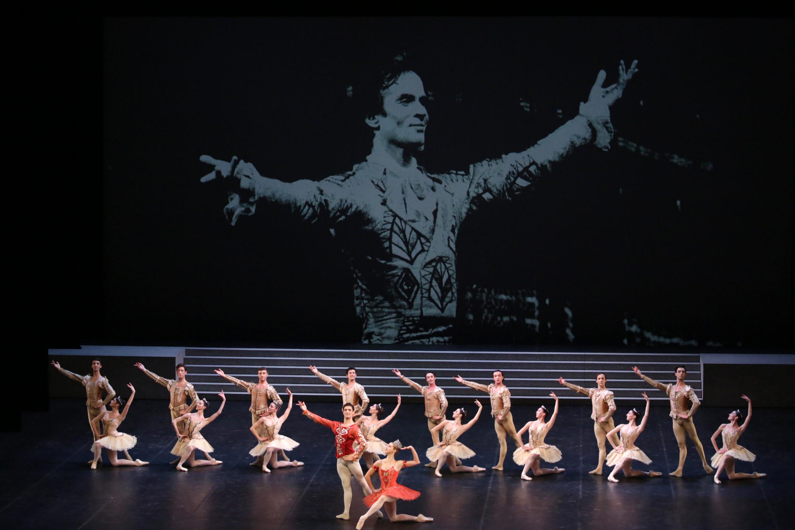 """I ballerini della Scala ripartono con """"Omaggio a Nureyev"""""""