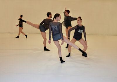 """Versione """"psichedelica""""  di Bayadère con il Nuovo Balletto di Toscana"""