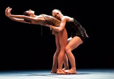 """Trittico di """"balletti"""" contemporanei stasera al Teatro Ponchielli"""
