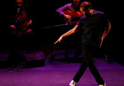 Il  flamenco innovatore di Israel Galván a Ferrara, Pavia e Brescia
