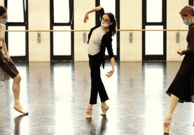 """Ferri e Murru interpreti memorabili di """"Manon"""" di McMillan, maestri per due giorni in occasione di """"Serata Grandi Coreografi"""""""