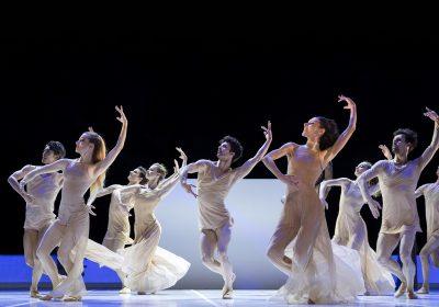"""Ritorni felici: Béjart Ballet Lausanne con """"Pièces Courtes"""", in prima italiana, nel parco di Villa Olmo a Como"""