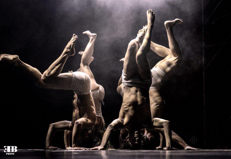 """Torniamo a ballare con """"Back to Dance"""" di Kataklò a Civitanova Danza"""