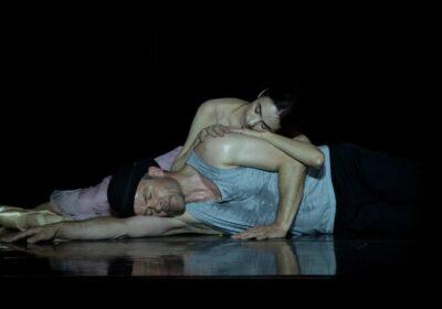 Alla ricerca della felicità: Ferri e Jung a Ravenna ammaliano il pubblico