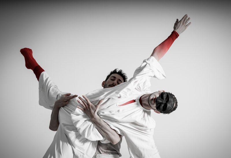 """Debutti: """"Stravinsky's Love"""" una lunga storia d'amore con la danza, lo spettacolo di Daniele Cipriani a Nervi, Ravenna, Roma"""