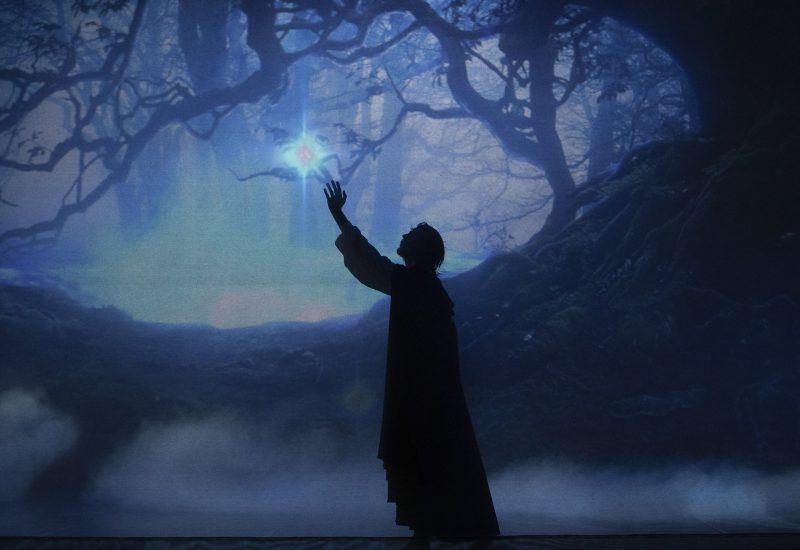 "La rinascita spirituale di Sergei Polunin attraverso ""Dante"" in prima assoluta a Ravenna Festival"